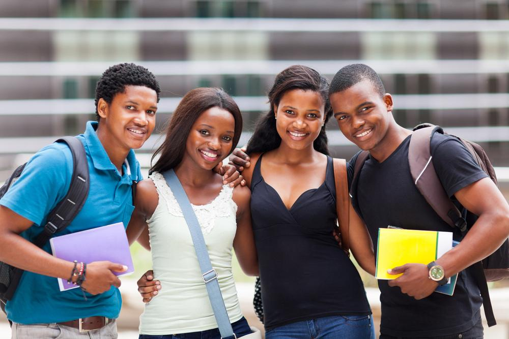 African American College Students1-shutterstock_128292044