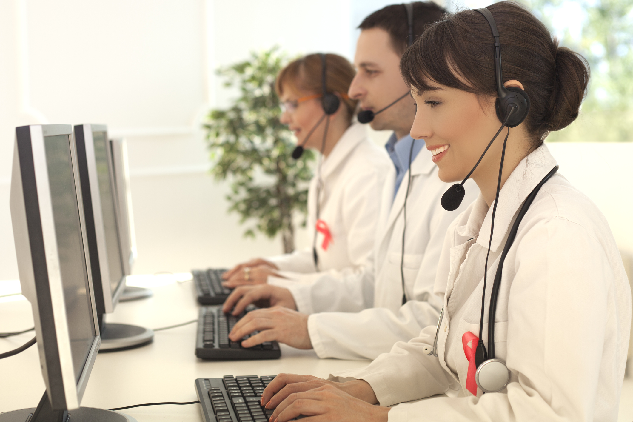 Nurse Call Center
