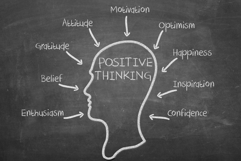 Thinking Positive iStock-636519280